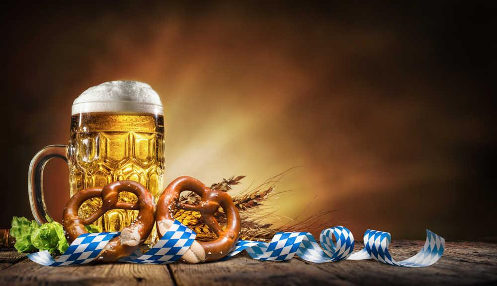 Todo lo que quieres saber de la Oktoberfest