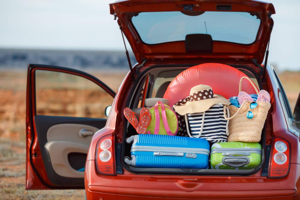Viajar sin maletas, una tendencia cada vez más extendida en todo el mundo