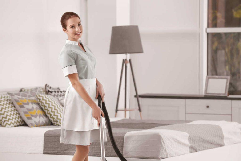 ¿Por qué se elige una agencia de servicio doméstico?