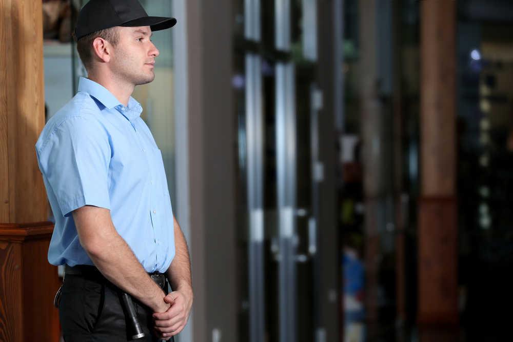Vigilantes nocturnos: el estilo de vida de los que trabajan de noche