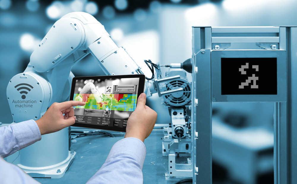 La tecnología industrial, un avance propio del siglo XXI