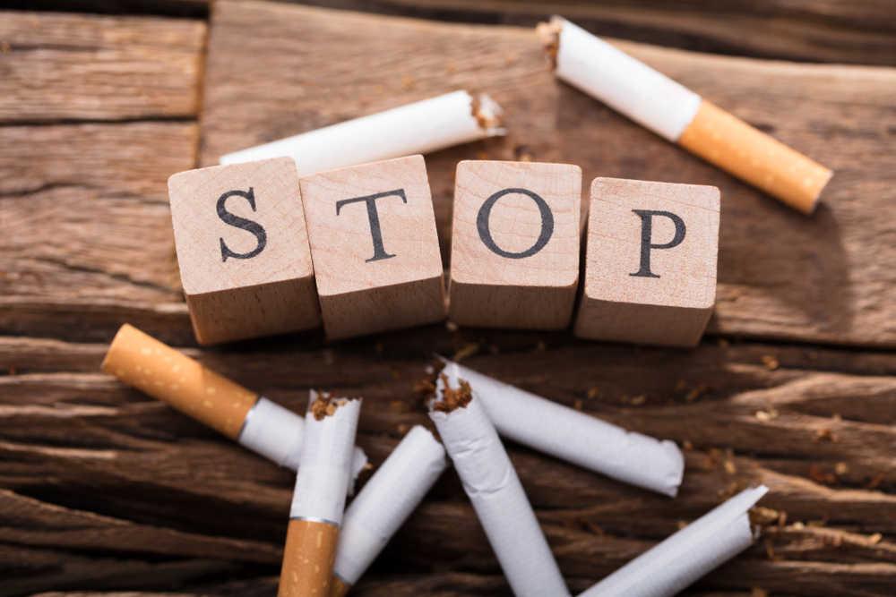 Todos los perjuicios estéticos del tabaco