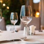 Conocer qué copa servir en cada momento, el secreto de un buen anfitrión
