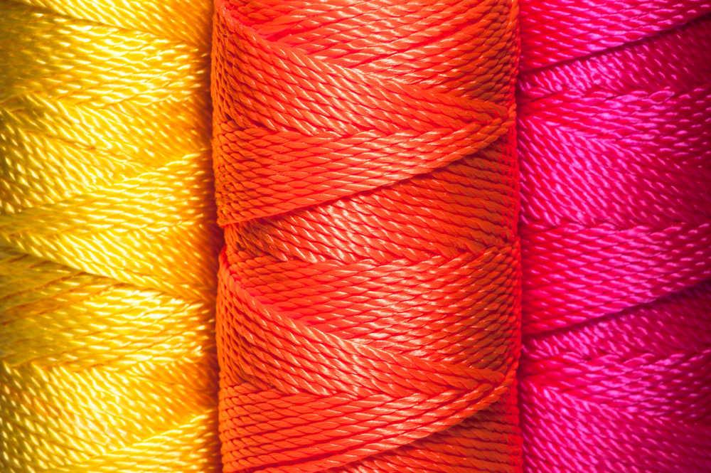 Qué es el nylon y sus principales usos