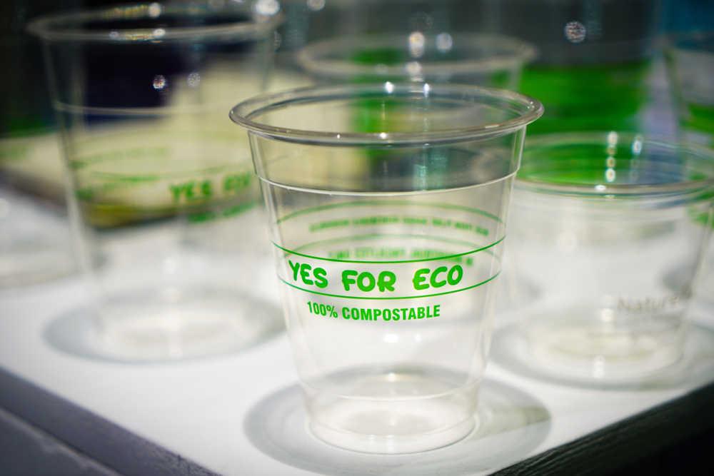 Envases biodegradables para mejorar en materia medioambiental