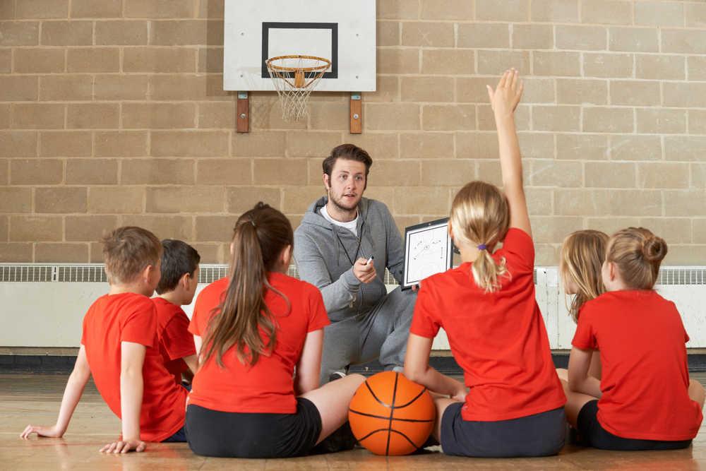 ¿Por qué es importante el deporte en la escuela?